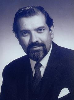 Dr. Archibald Sherbourne