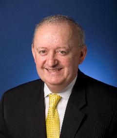 Fred M. J. Lawlor