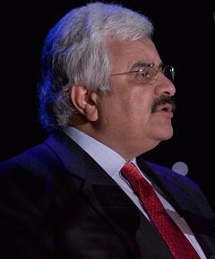 Dr. Kamran Mofid