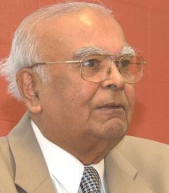 Dr. H. K. Kesavan