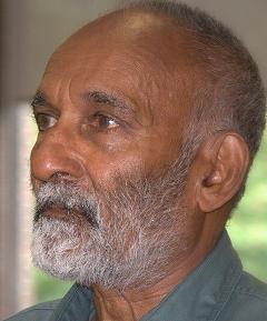 Dr. Kuruvila Zachariah