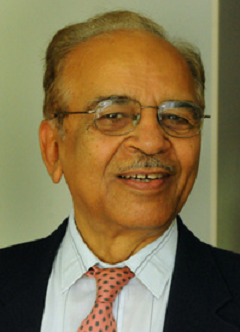 Dr. Shiv D. Talwar