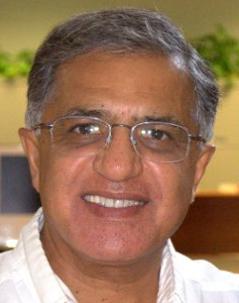 Dr. Vijay Solanki